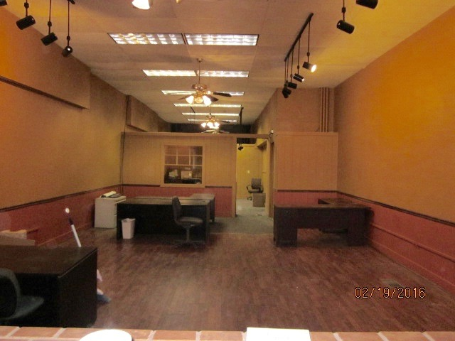Commercial > Clay Cup Coffee Shop & Pottery Studio - Altoona PA (Before)