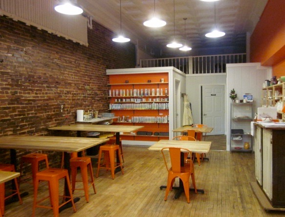 Commercial > Clay Cup Pottery Studio - Altoona PA (After)