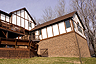 Residential > Home Theater/Art Studio Addition - Addition (Exterior)